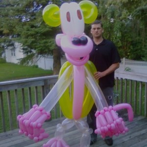 TrueBalloon Entertainment - Balloon Twister / Outdoor Party Entertainment in Elizabeth City, North Carolina