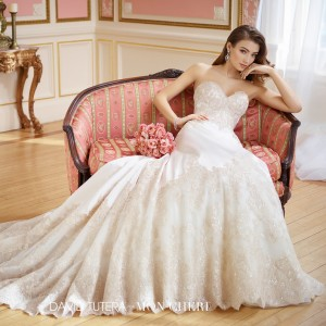 Truly Yours Bridal and Formal - Bridal Gowns & Dresses in Williamsburg, Virginia