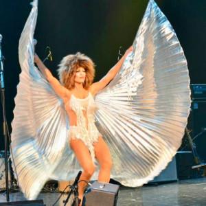 Truly Tina Turner - Tina Turner Impersonator in Las Vegas, Nevada
