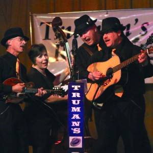 Truman's Ridge - Bluegrass Band / Americana Band in Sycamore, Illinois
