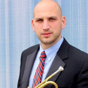 Trumpet Performer and Teacher - Brass Musician in Lancaster, Pennsylvania