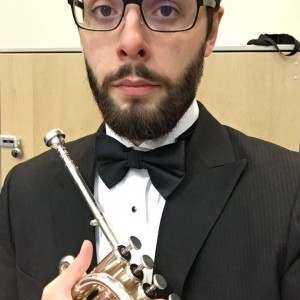 Trumpet Performer/Educator - Trumpet Player in Atlanta, Georgia