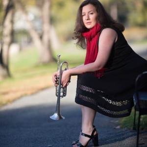 Ryanne Flynn - Trumpet Player in Boston, Massachusetts