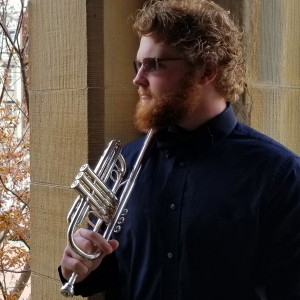 Trumpet Player - Trumpet Player / Brass Musician in Richmond, Virginia
