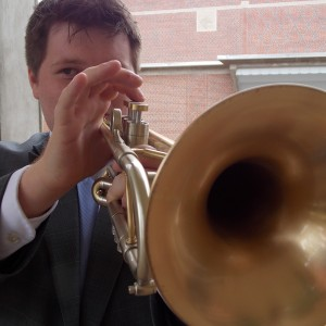 Tallahassee Trumpet Player - Trumpet Player / Jazz Band in Tallahassee, Florida