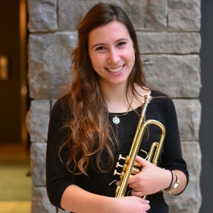 Trumpet Soloist for all occasions - Trumpet Player in Toronto, Ontario