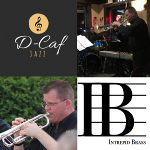 TrumpetArtist - Trumpet Player / Jazz Band in Rehoboth, Massachusetts