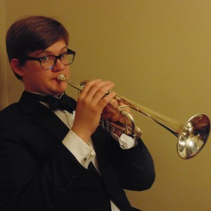Trumpeter - Trumpet Player in Cincinnati, Ohio