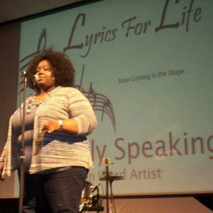 Truthfully Speaking - Spoken Word Artist in Birmingham, Alabama