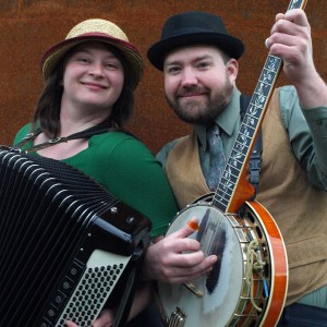 Tsunami Piñata - Acoustic Band / Celtic Music in Seattle, Washington