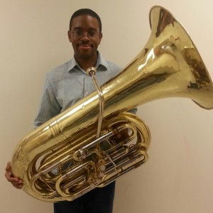 Tuba freelance - Brass Musician in Atlanta, Georgia