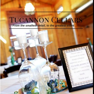 Tucannon Cellars - Venue in Benton City, Washington