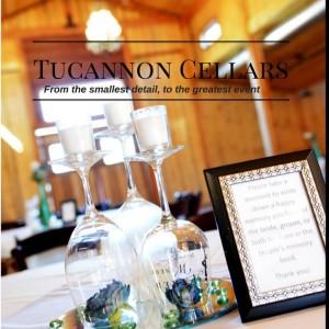 Tucannon Cellars - Venue in Benton City, Washington