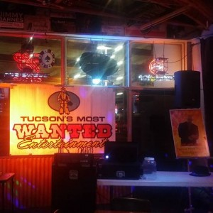 Tucson Most Wanted Entertainment - Karaoke DJ in Tucson, Arizona
