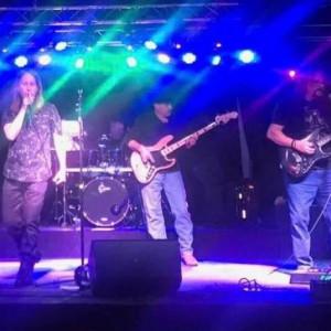 Blynd Pylot - Blues Band in Aurora, Colorado