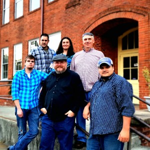 Tugalo Holler - Bluegrass Band / Gospel Music Group in Greenville, South Carolina