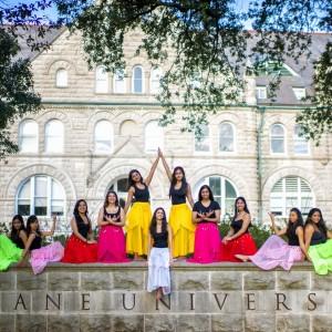 Tulane University's Jazbaa