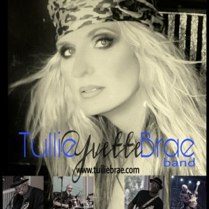 Tullie Brae Band - Blues Band / Party Band in Philadelphia, Mississippi