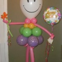 Tulsa Balloons Express - Party Decor / Wedding Florist in Tulsa, Oklahoma