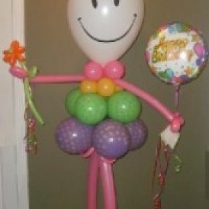Tulsa Balloons Express - Party Decor / Balloon Decor in Tulsa, Oklahoma