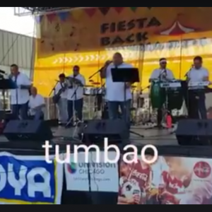 Tumbao - Latin Band in Chicago, Illinois