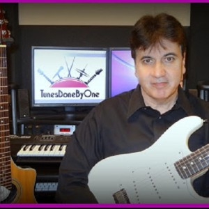 TunesDoneByOne - One Man Band in Mahwah, New Jersey