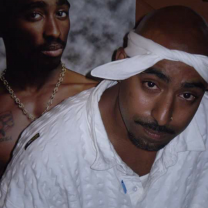 Tupac Shakur Impersonator - Tribute Artist in Jersey City, New Jersey