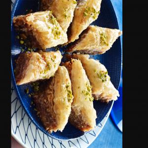 Turkishtaste - Caterer in Chicago, Illinois