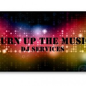 Turn Up the Music DJ Services - DJ in Overland Park, Kansas