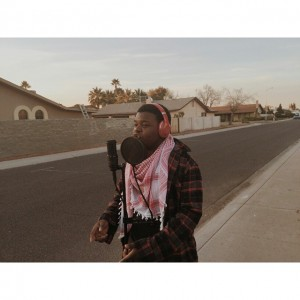 Turner Jimmy - Rapper in Phoenix, Arizona