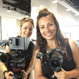 Merve Tekin - Videographer in Los Angeles, California