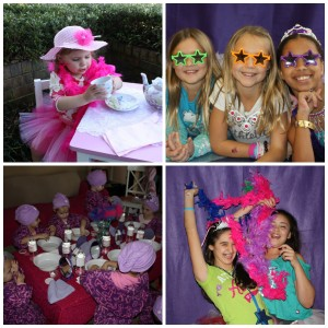 Tutu Loopy Treasures - Children's Party Entertainment / Princess Party in Virginia Beach, Virginia