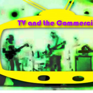 TV and the Commercials - Alternative Band in Denver, Colorado