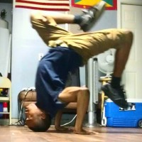 Tv - Hip Hop Dancer in Austin, Texas