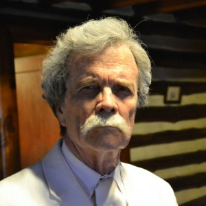 Twain in the 21st - Historical Character in Greensboro, North Carolina