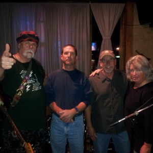 Twang Box - Party Band in Vail, Colorado