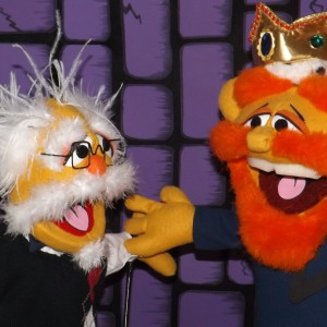 Tweezeland Adventures - Puppet Show / Children's Party Entertainment in Indianapolis, Indiana