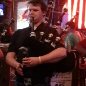 Twesme Bagpiping - Bagpiper in Wichita, Kansas