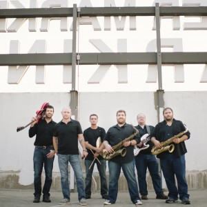 TwiceSax - Wedding Band in Little Rock, Arkansas