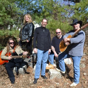 Twilight Gypsy - Southern Rock Band in Concord, New Hampshire
