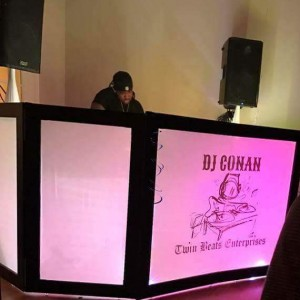Twin Beats Enterprises - Dj Conan - Mobile DJ / Outdoor Party Entertainment in Fairburn, Georgia