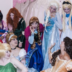 Twin Cities Party Princess - Children's Party Entertainment in White Bear Lake, Minnesota