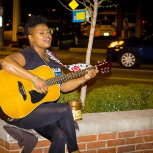 Barbara Jenice - Indie Band in Los Angeles, California