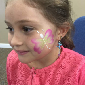 Twinkle Cheeks Face Creations - Face Painter in Danville, Virginia