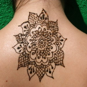 Twinkle Henna - Henna Tattoo Artist / Face Painter in Cary, North Carolina