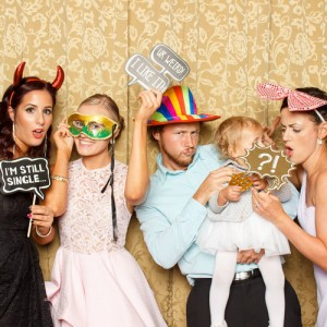 Twinkle In Your Eye Photobooth - Photo Booths / Family Entertainment in Las Vegas, Nevada