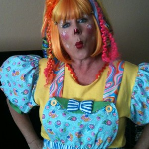 Twinkles the Clown - Children's Party Magician / Children's Party Entertainment in Clovis, California