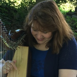 Twins at Play - Harpist / Celtic Music in Plymouth, Indiana