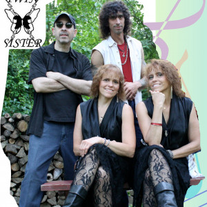 TwinSister - Classic Rock Band in Newmanstown, Pennsylvania