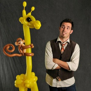 Twist of Fun! Balloon Art - Balloon Twister in Jacksonville, Florida